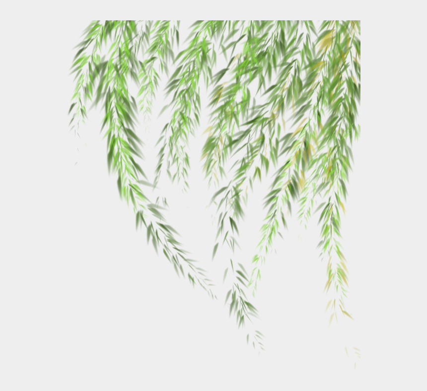 willow tree clipart, Cartoons - #willow #tree #leaves #ftestickers - Grass