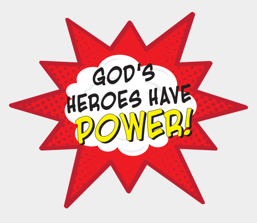 hero central vbs clipart, Cartoons - Picture - Graphic Design