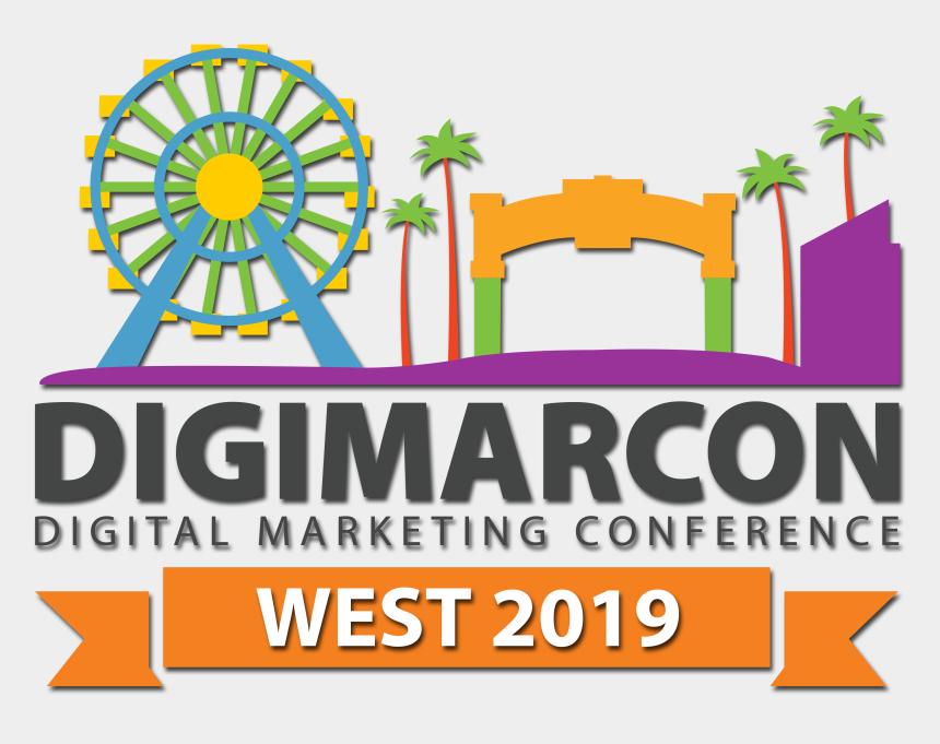 how to make digital clipart, Cartoons - Digimarcon Digital Marketing Conferences Digimarcon