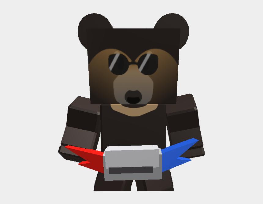 don't feed the bears clipart, Cartoons - Sun Bear - Sun Bear Bee Swarm Simulator
