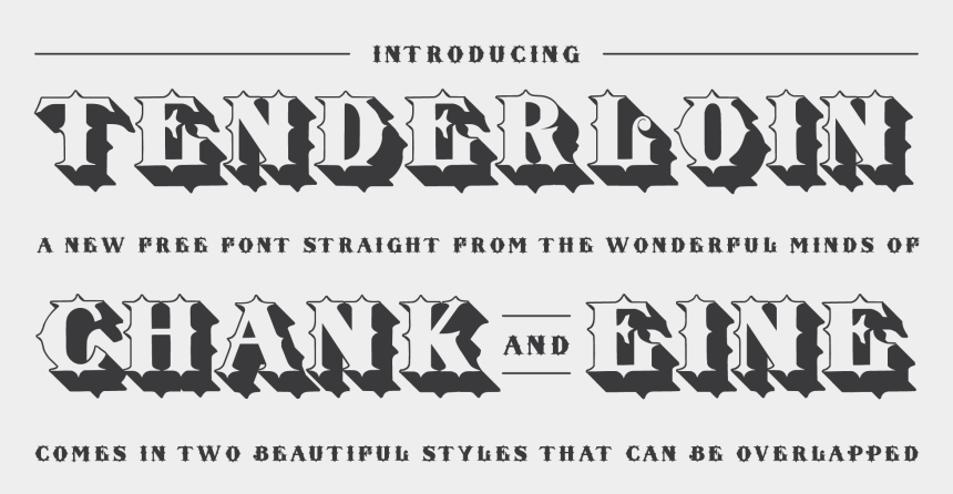 clipart and fonts, Cartoons - Chank Fonts - Calligraphy