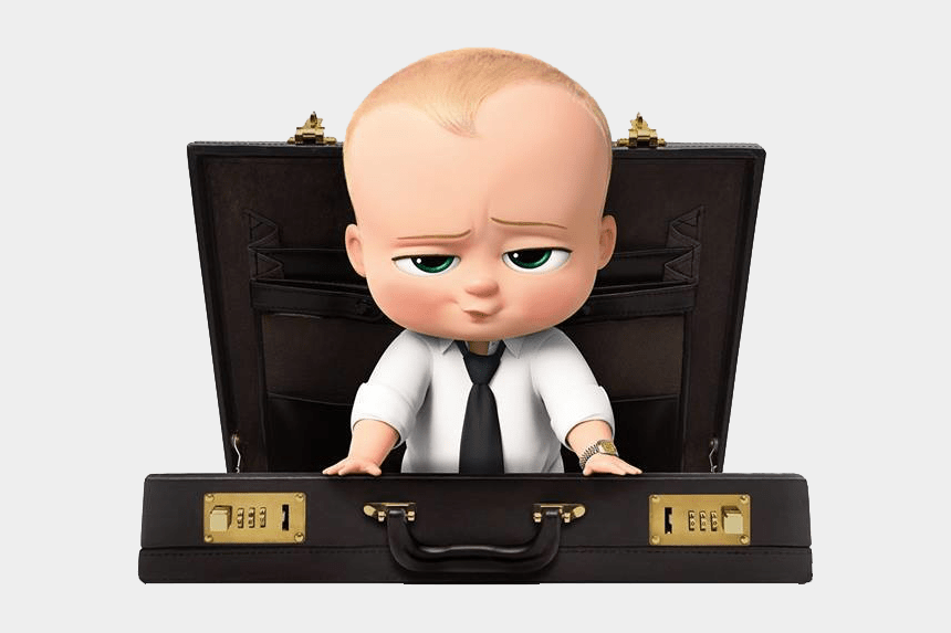 boss baby clipart, Cartoons - Imagenes Jefe En Panales - Boss Baby Happy Birthday