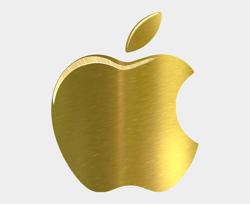 quoits clipart, Cartoons - Logo Golden Computer Apple Icons Hd Image Free Png - Gold Apple Logo Png