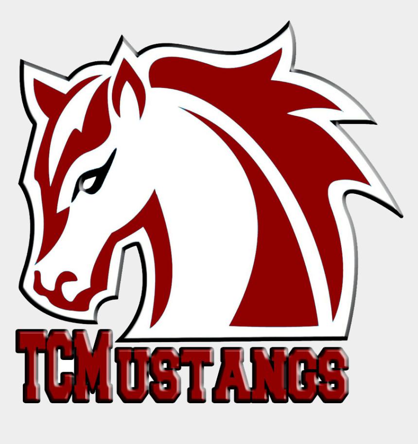hasta luego clipart, Cartoons - Tucker Creek Middle Logo - Hood College Athletics Logo