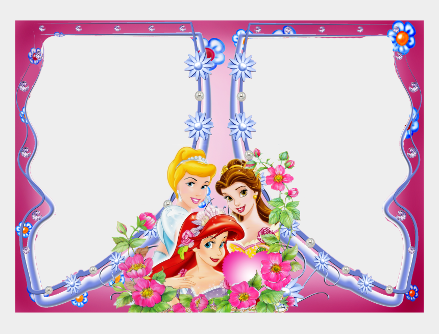 princess frame clipart, Cartoons - 15 Disney Princess Frame Png For Free On Mbtskoudsalg - Disney Princess Frame Png