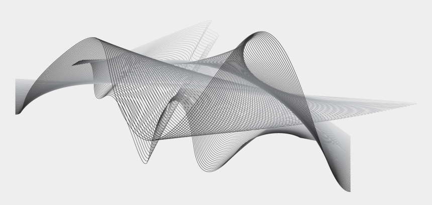 3d printing clipart, Cartoons - Spatial Representation Of Design Parameters - Vector Design Abstract Transparent Png