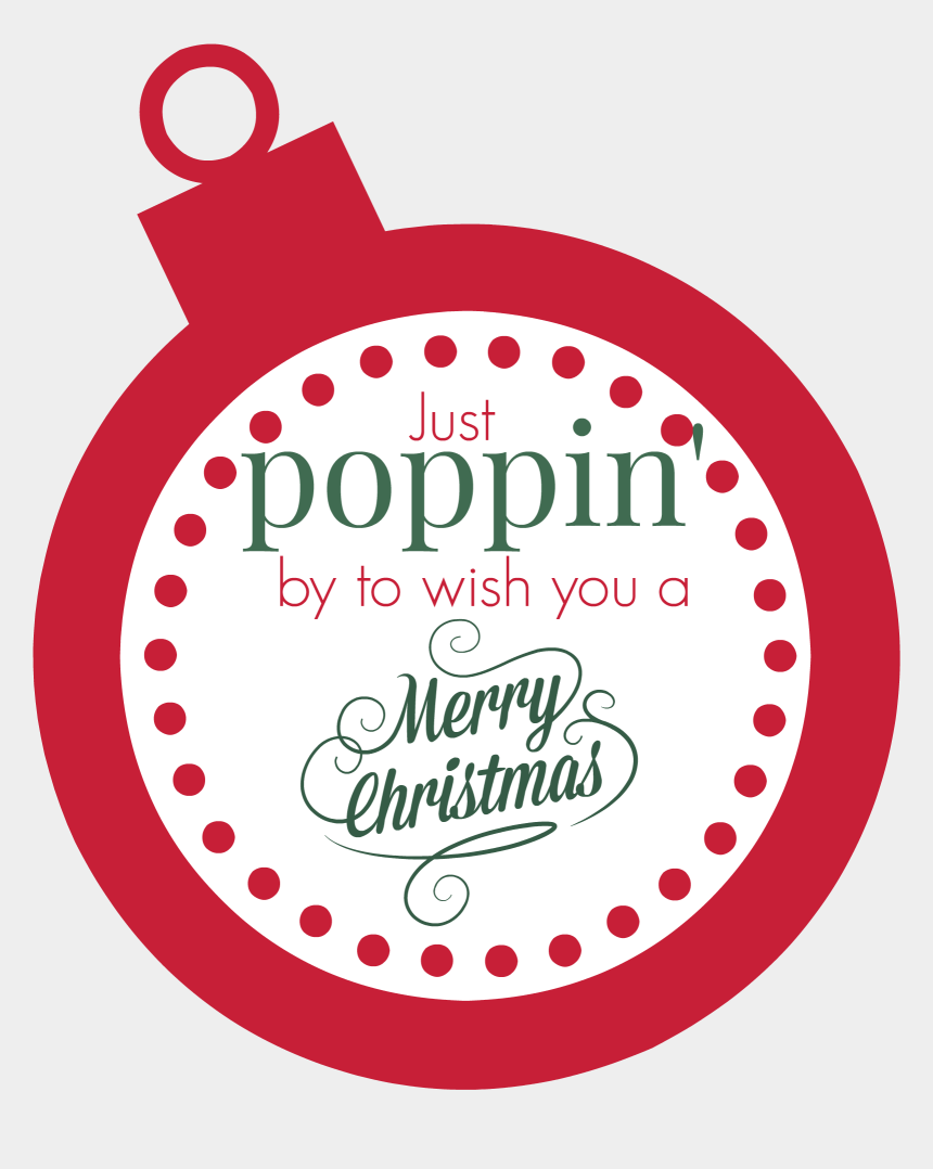 christmas gift tag clipart free, Cartoons - Make These Popcorn Christmas Gifts In Bulk This Year - Printable Christmas Popcorn Labels