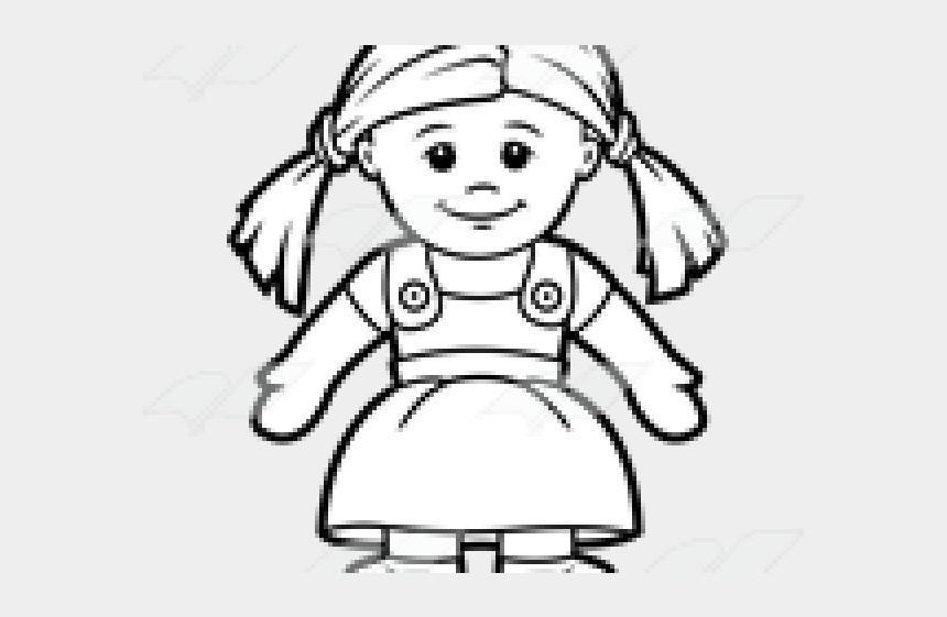 Doll Clip Art