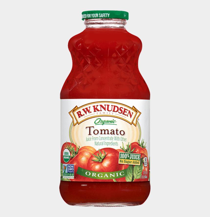 bloody mary drink clipart, Cartoons - Rw Knudsen Tomato Juice - Rw Knudsen Organic Concord Grape Juice