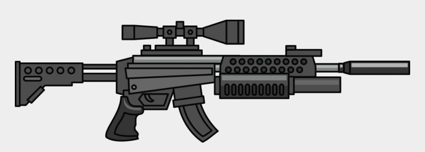 paintball gun clipart, Cartoons - Gun Png Transparent Images Clipart Icons Pngriver Download - Machine Gun Clip Art