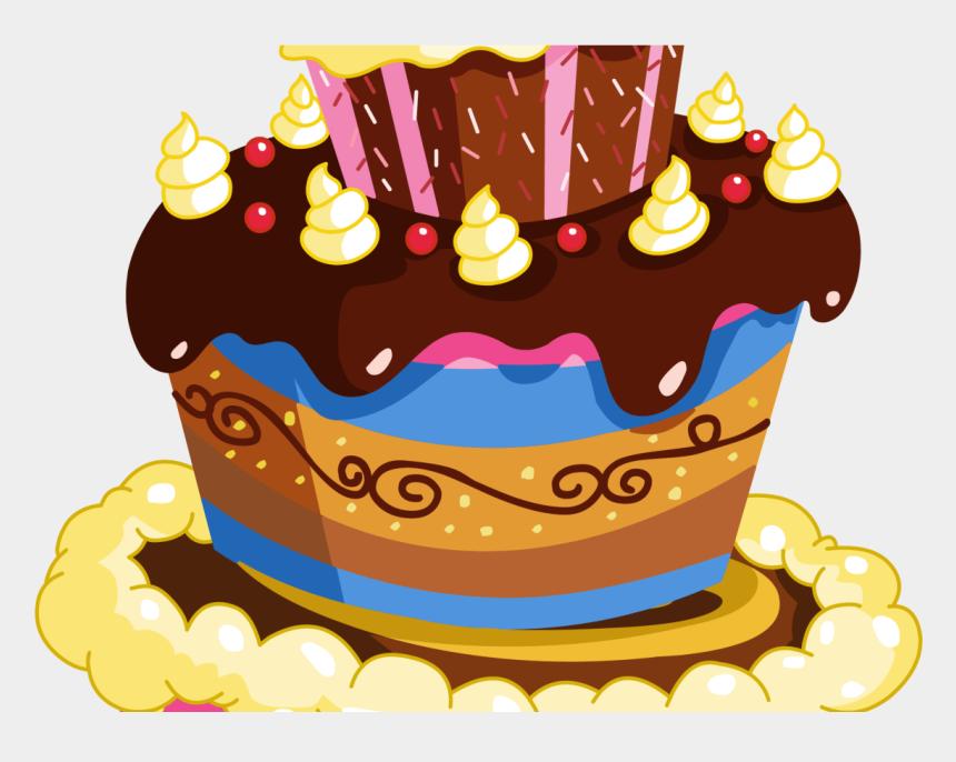 70th birthday cake clipart, Cartoons - Birthday Cake Clipart Fomanda Gasa - Cake Happy Birthday Vector