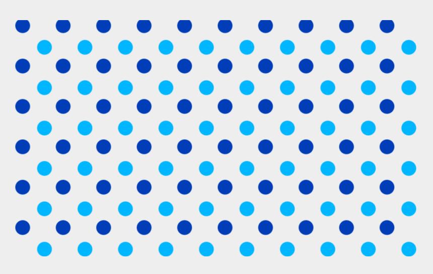 polka dot heart clipart, Cartoons - Png Polka Dots - Blue Polka Dot Background Png