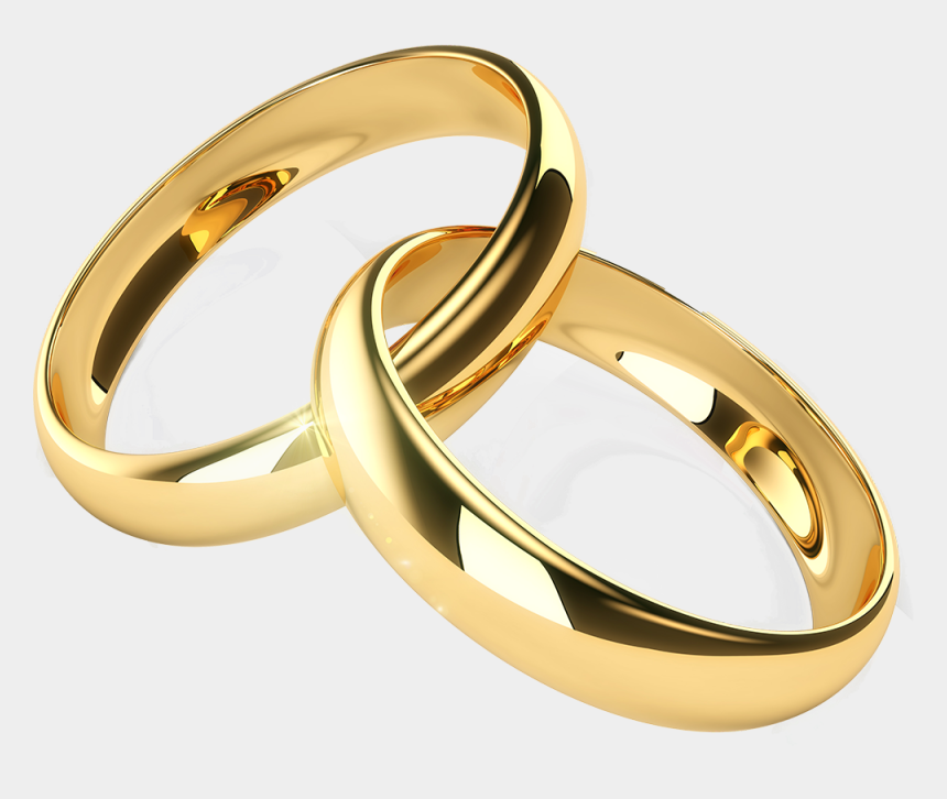 Clipart Wedding Rings Transparent Background Cliparts
