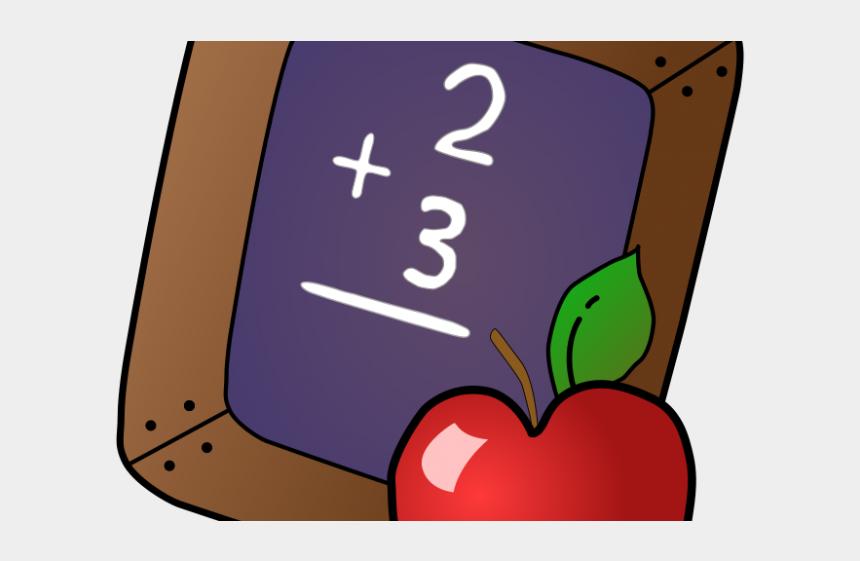 teacher clipart transparent, Cartoons - Education Clipart Transparent Background - Apple Clipart Teacher