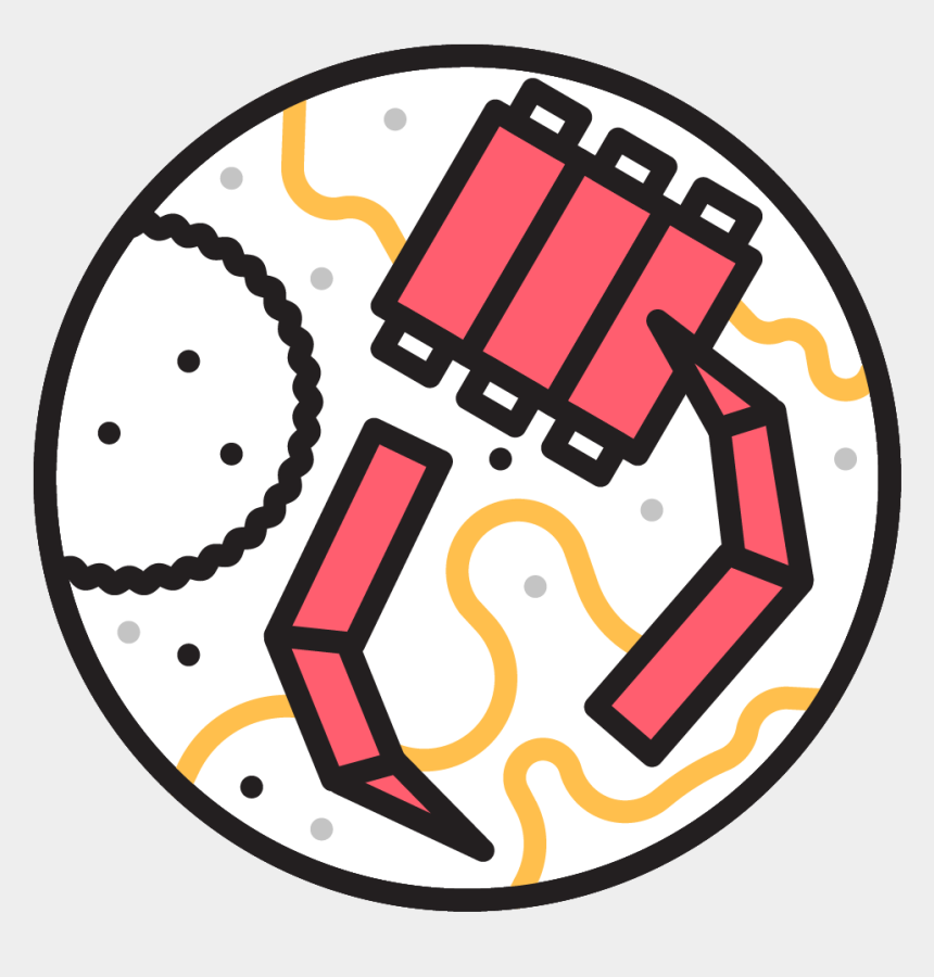looks like clipart, Cartoons - Feast Clipart Company Dinner - Circle