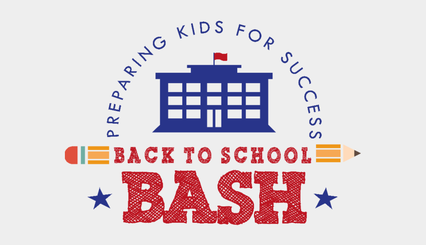 back to school bash clipart, Cartoons - About Back To School Bash