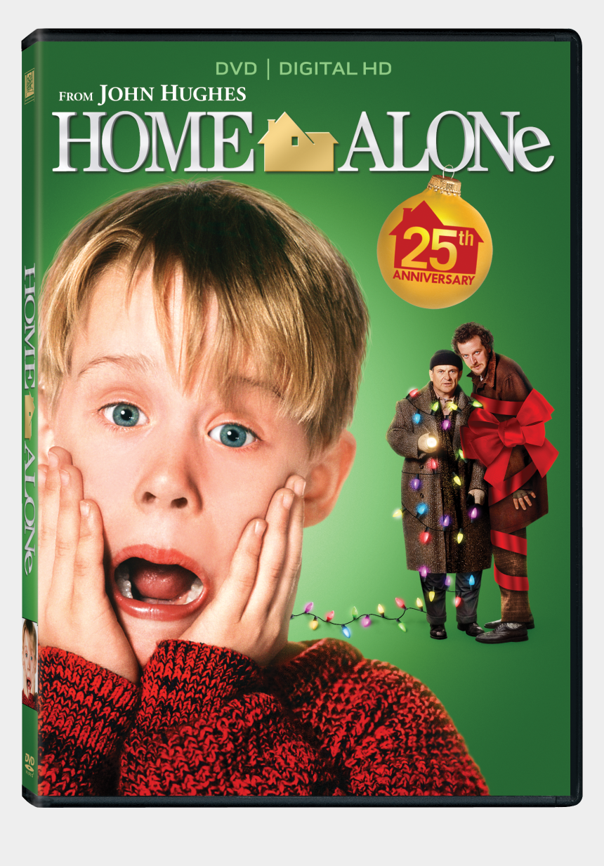 home alone clipart, Cartoons - Dvd - Home Alone Dvd