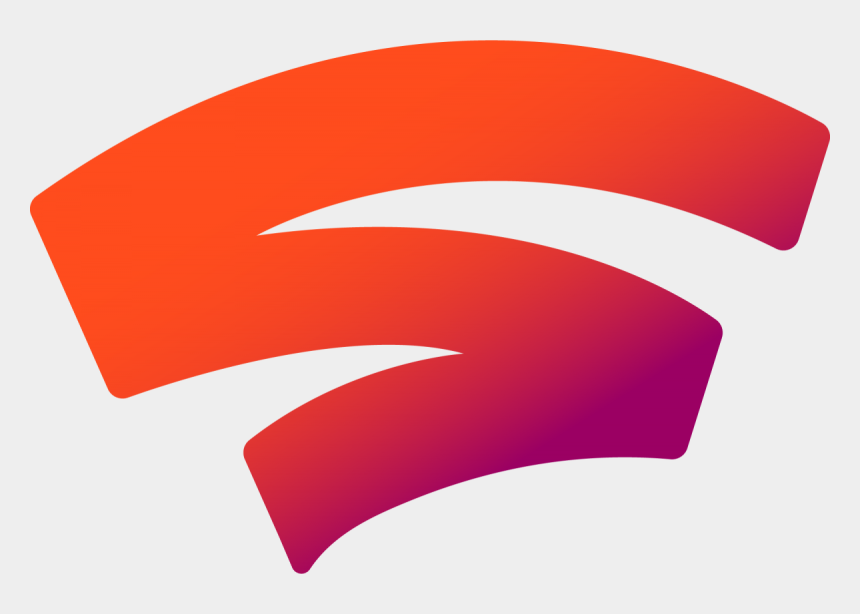 would you rather clipart, Cartoons - Google's New Gaming Platform, Stadia, Launches In November - Google Stadia Logo Png