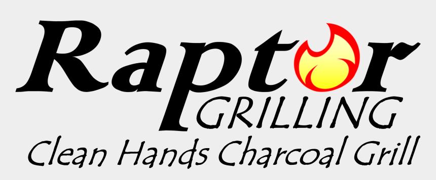 clean hands clipart, Cartoons - Raptor Grilling Clean Hands Charcoal Transp - Rock En Español