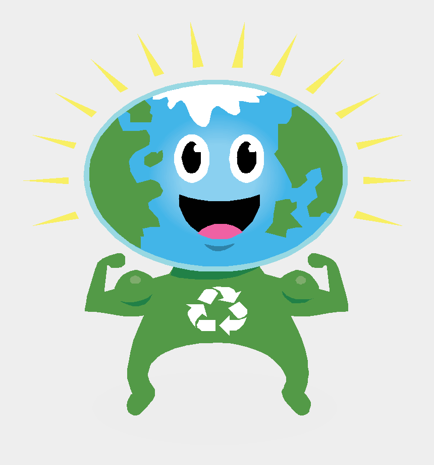 new website clipart, Cartoons - New Website Of The Month - Recycle