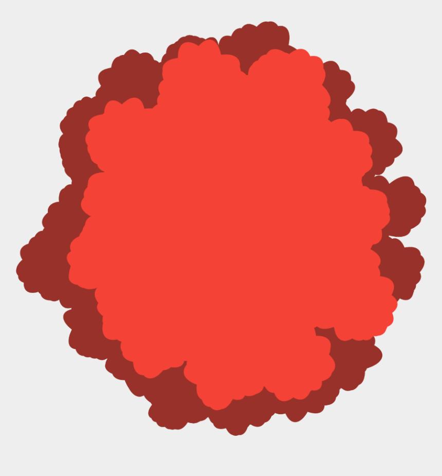 red flourish clipart, Cartoons - #red #round #splash #frame #border #circle #freetoedit - Illustration
