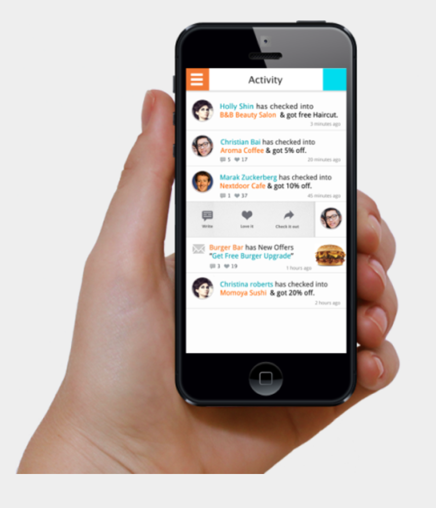 smartphone clipart png, Cartoons - Smartphone - Smartphone Png