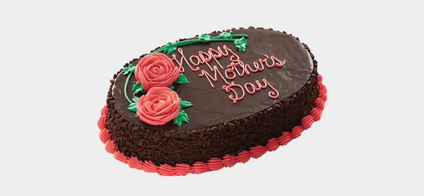 german chocolate cake clipart, Cartoons - Mothers Day Chocolate Cake