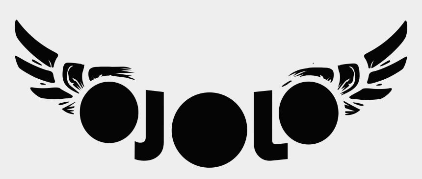 rock band silhouette clipart, Cartoons - Ojolo Logo 2017 - Illustration