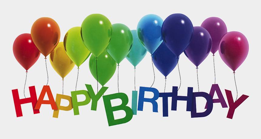 17th birthday clipart, Cartoons - Happy Birthday Rainbow, Happy Birthday Theme, Happy - Happy Birthday Posters Balloons