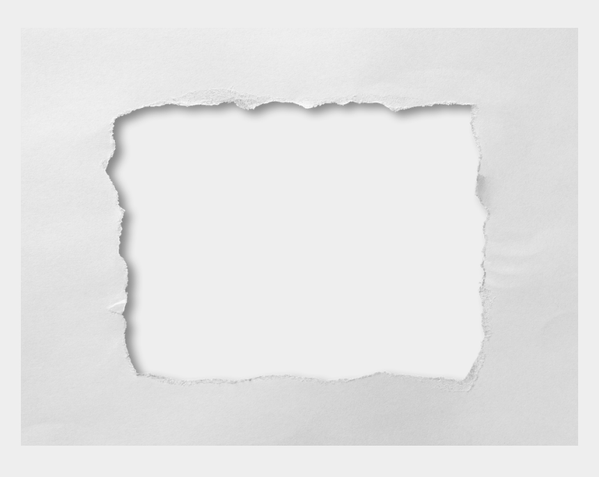 rip clipart, Cartoons - Tears Vector Rip - Ripped Paper Square Png