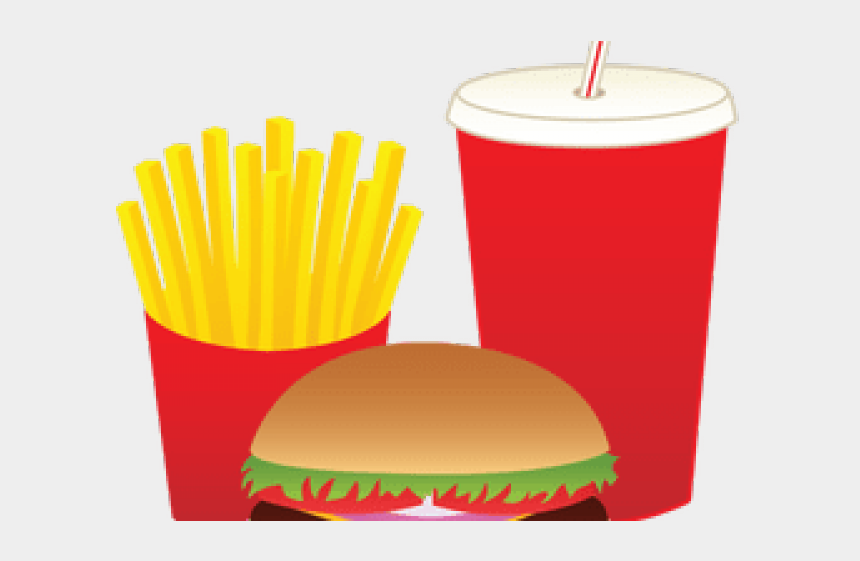 Mcdonalds Clipart Fat Food French Fries Clip Art Png Cliparts