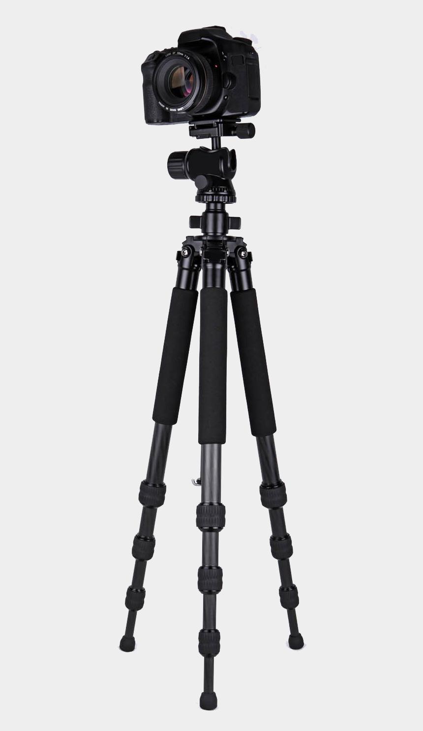 video camera clip art, Cartoons - Video Camera Tripod Png Image - Camera On Tripod Transparent