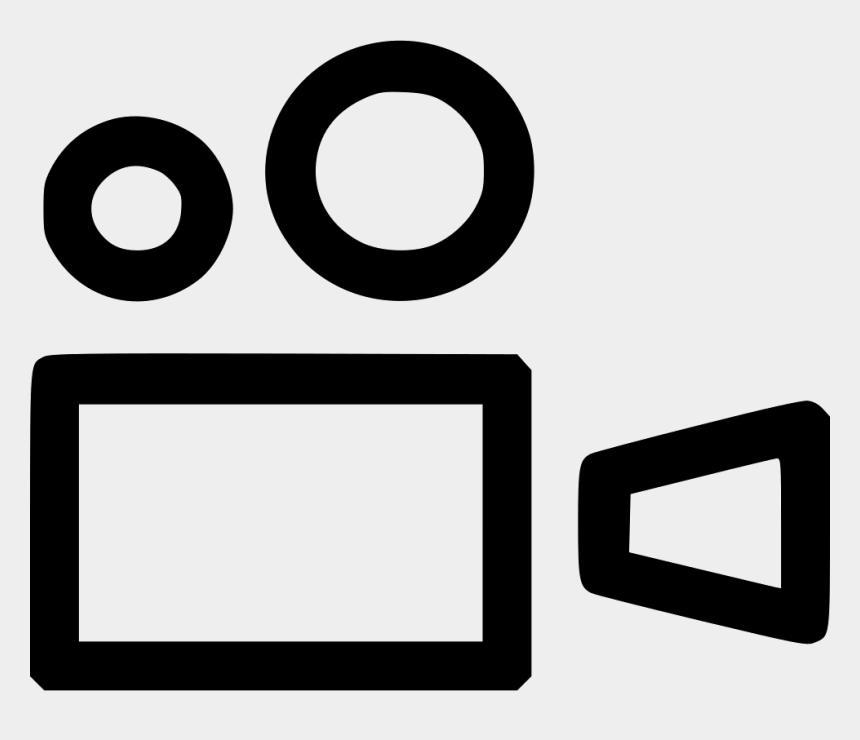 video camera clip art, Cartoons - Video Camera Icon Png - Video Camera Png Icon