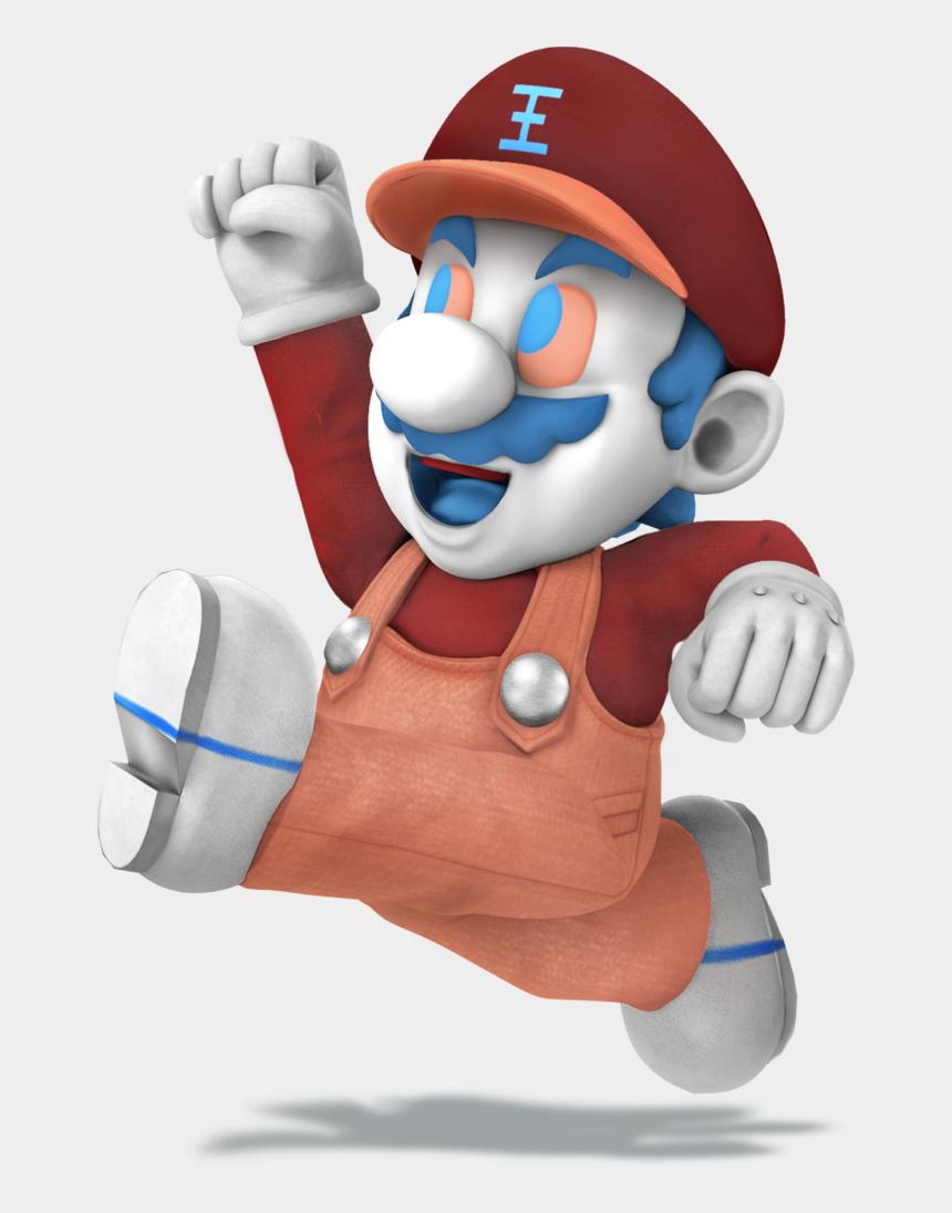 Bonzi Buddy Png - Grandad Mario, Cliparts & Cartoons - Jing fm