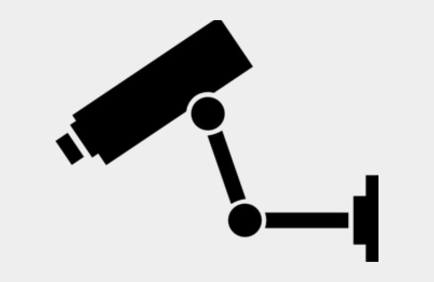 video camera clip art, Cartoons - Video Camera Clipart Security Camera - Cctv Clipart