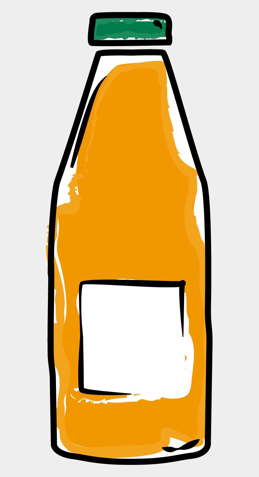 oranges clipart, Cartoons - Oranges Clipart Jus - Orange Juice Bottle Clipart
