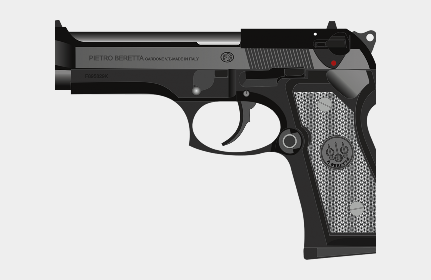 wake up clipart, Cartoons - Clipart Of The Day - Hk Usp 45 Tomb Raider