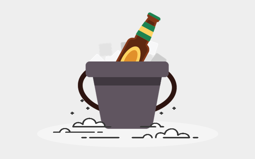 wake up clipart, Cartoons - 6 Ideas In 3 Hours With 10 People From A Global Fmcg - Beer Bottle