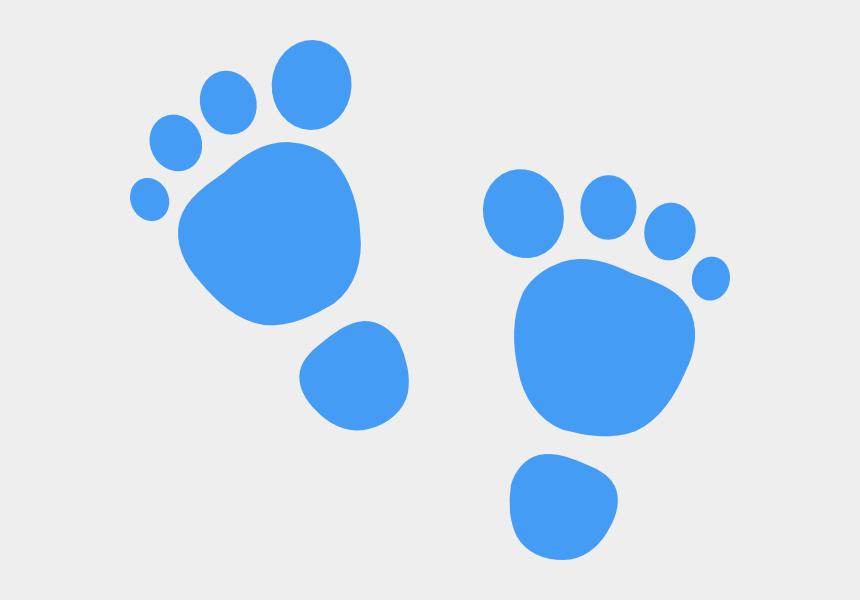 baby feet clipart, Cartoons - Congratulations Its A Girl