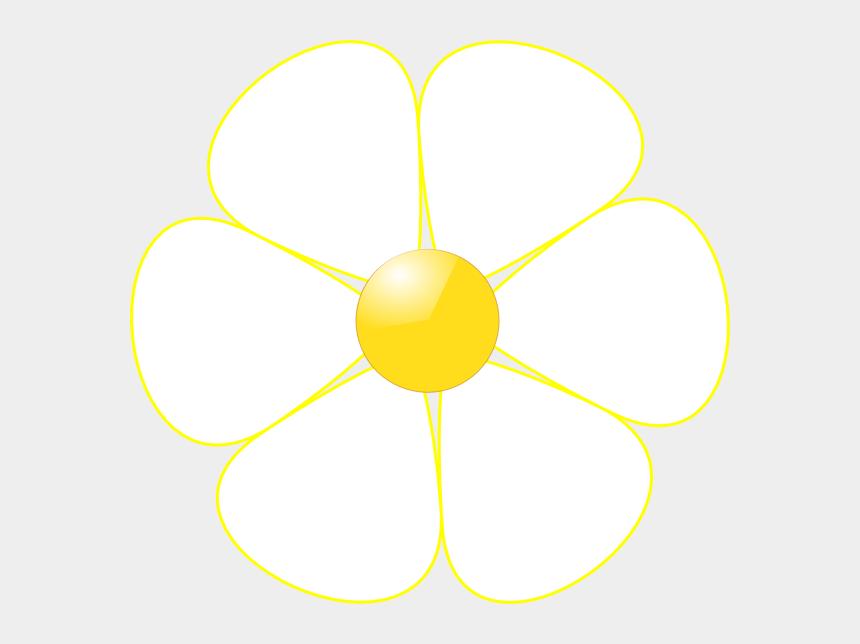 stem clipart, Cartoons - Clipart - - White Flowers Clipart