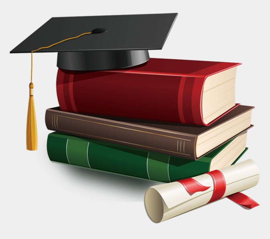 graduate clipart, Cartoons - Diploma Clipart Graduation Ceremony - Graduation Cap And Diploma Png
