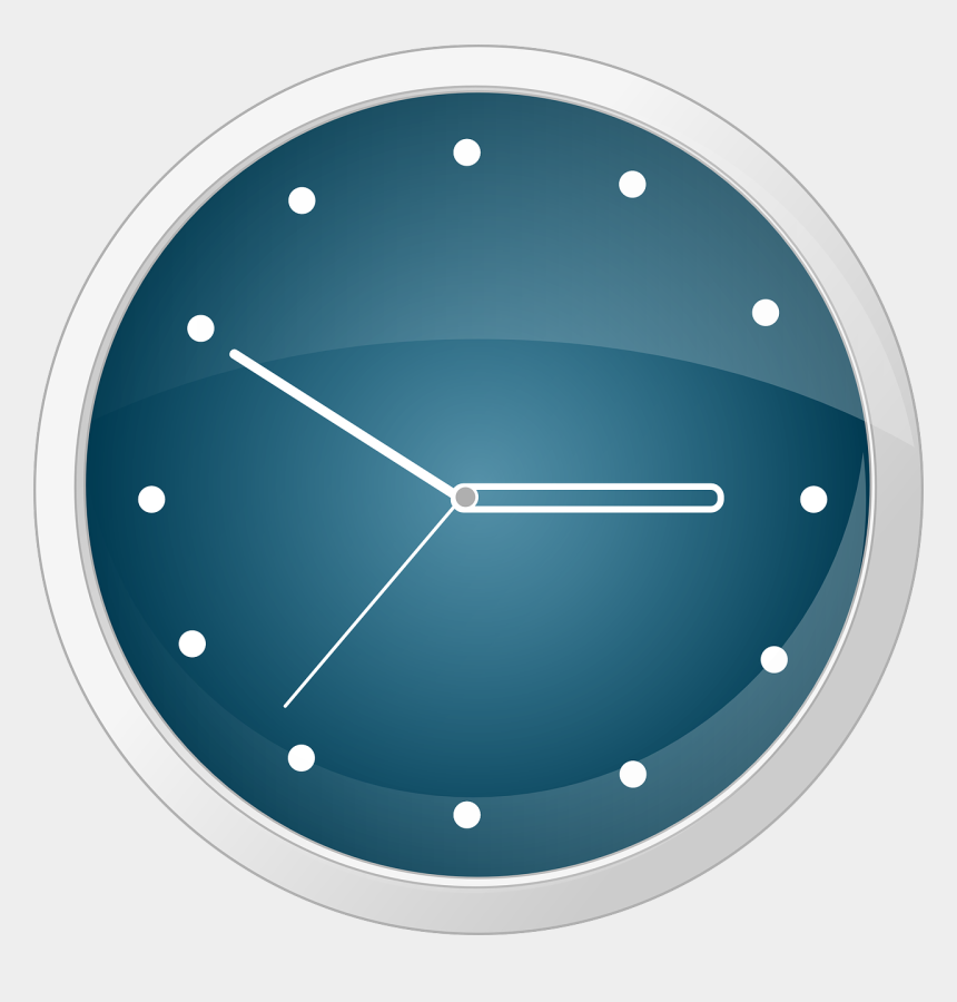 circle time clipart, Cartoons - Clock Clipart Circle - Clock Animated Gif Png