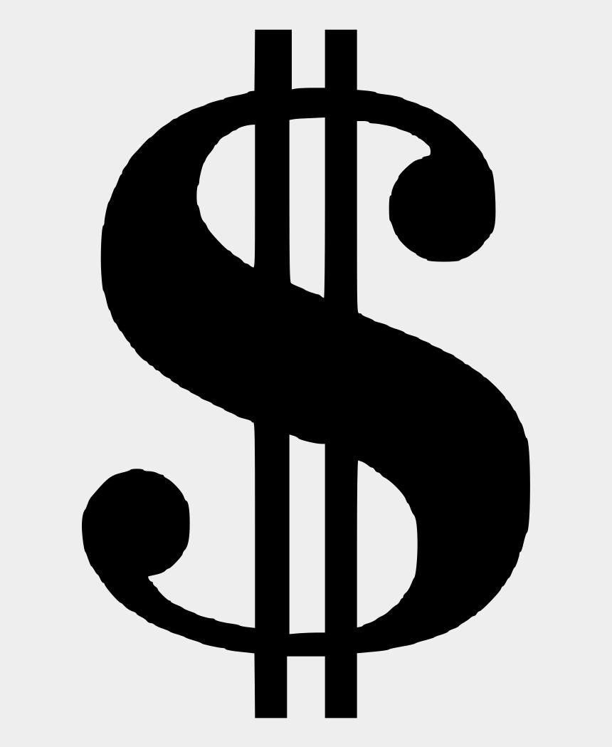 dollar signs clip art, Cartoons - Money Sign Clip Art Money Sign Clip Art Clipart Panda - Dollar Sign Silhouette