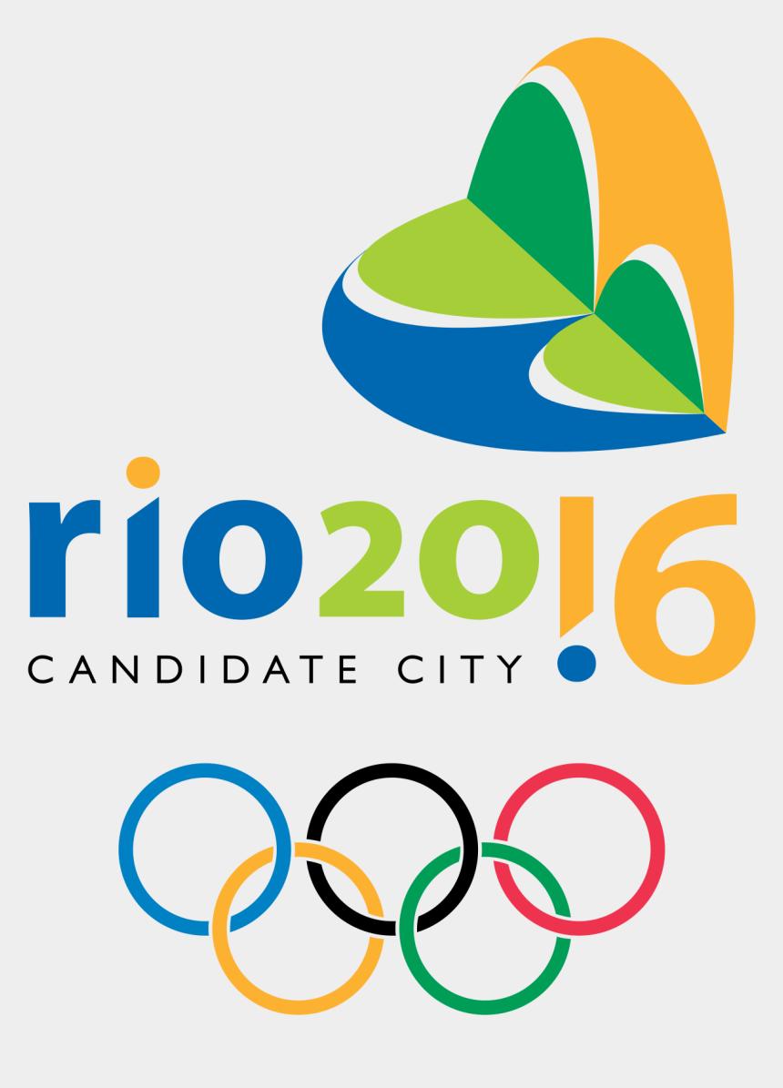 olympic flag clipart, Cartoons - Rio De Janeiro Bid For The 2016 Summer Olympics - Rio 2016 Candidate City