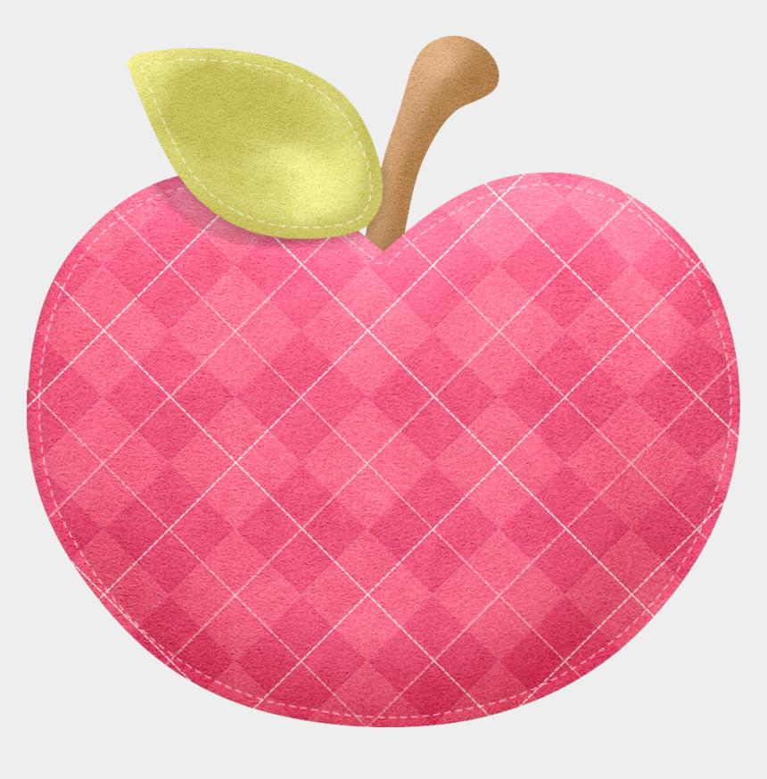 clipart sweet 16, Cartoons - Apple 1 Maryfran Tag Alphabet, Food Clipart, Apple - Apple