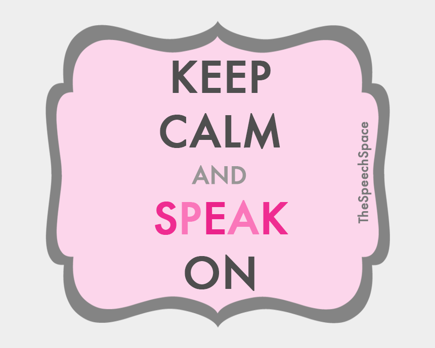 Cute Speech Therapy Quotes, Cliparts & Cartoons - Jing.fm