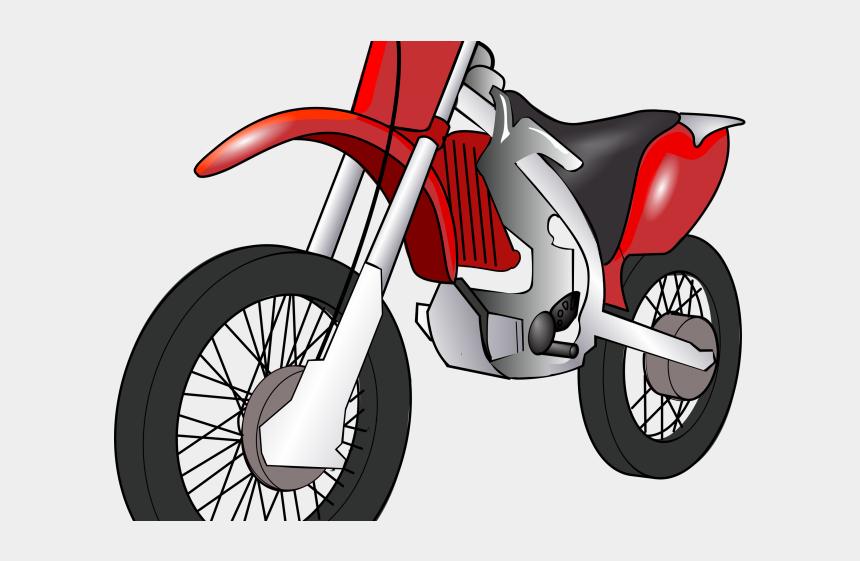 bike race clipart, Cartoons - Race Car Clipart Dirt Bike Helmet - Medios De Transporte Terrestre
