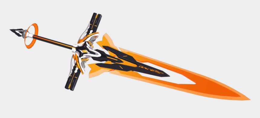 Cool Swords Clip Art