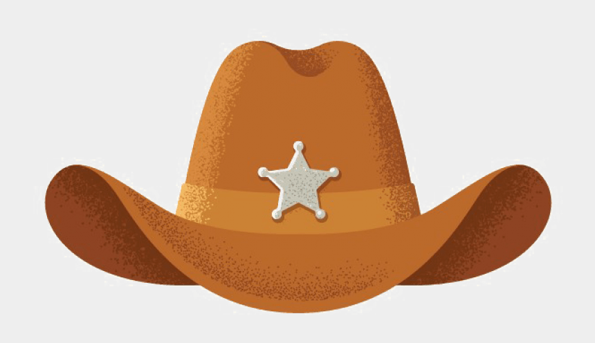 cowboy theme clipart, Cartoons - Cowboy Hat Png Image Background Vector, Clipart, Psd - Transparent Cowboy Hat Emoji