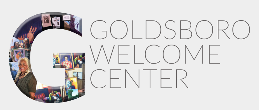 welcome center clipart, Cartoons - The Francis Oliver Cultural Arts And Goldsboro Welcome - Publication
